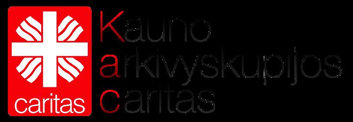 Kauno arkivyskupijos Caritas